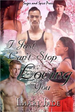I Just Can't Stop Loving You [Interracial Erotic Romance]