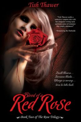 Blood of a Red Rose
