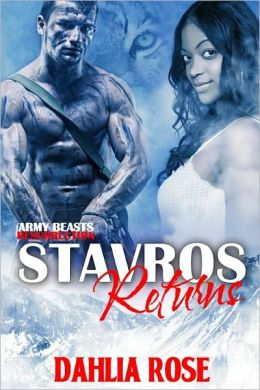 Army Beasts Resurrection [Interracial Shifter Erotic Romance]
