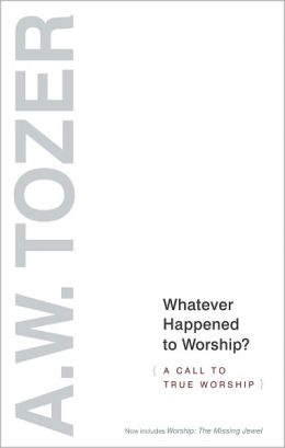 Whatever Happened to Worship - Revised