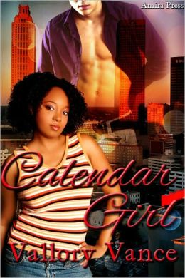 Calendar Girl [Interracial Erotic Romance]