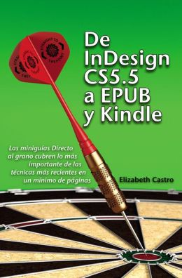 De InDesign CS 5.5 a EPUB y Kindle