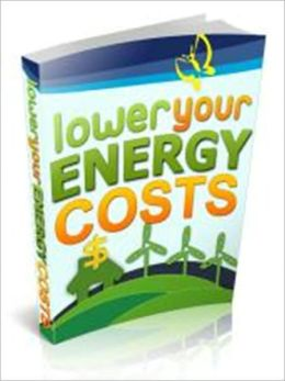 Cost Savings - Lower Your Energy Costs