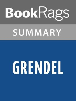 an analysis of intelligence in grendel by john gardner Free summary and analysis of chapter 1 in john gardner's grendel that won't make you snore we promise.