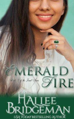 Emerald Fire: The Jewel Trilogy