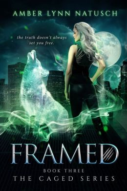 FRAMED (Book 3, The Caged Series)
