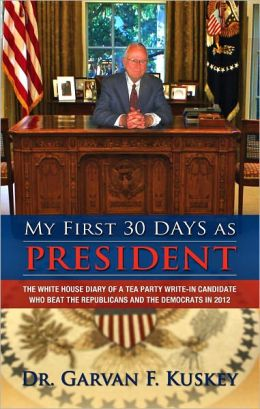 My First 30 Days As President
