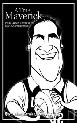 A True Maverick: Mark Cuban's path to the NBA championship