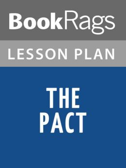 the pact essays The pact is about three young boys who grow up to be men and grow through life changing events i can honestly say that i wasn't really closely associated with any of.