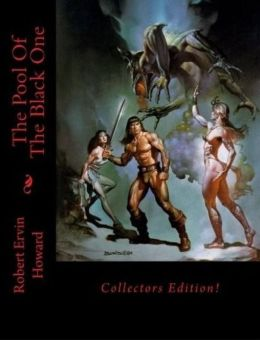 99 Cent The Pool Of The Black One (Conan)