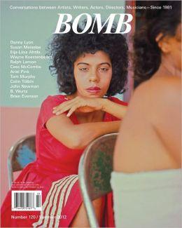 BOMB 120