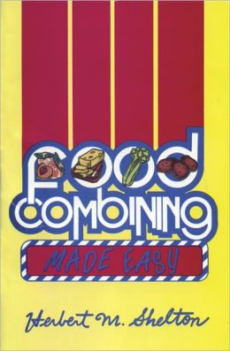 Food Combinging Made Easy