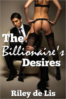 The Billionaire's Desires