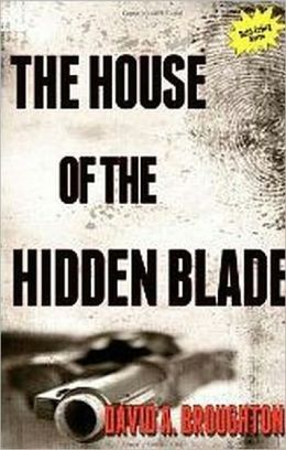 The House Of The Hidden Blade
