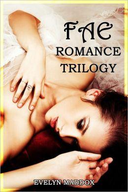Fae Romance Trilogy Bundle