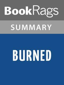 Burned by Ellen Hopkins l Summary & Study Guide