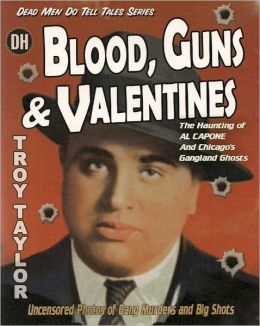 Blood, Guns, and Valentines