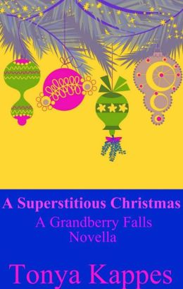 A SUPERSTITIOUS CHRISTMAS~Flirt Mini-Story