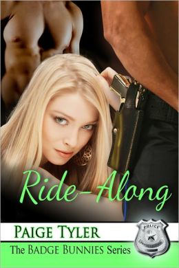 Ride-Along (The Badge Bunnies Series)