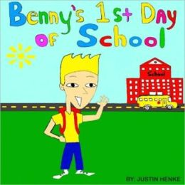 Benny's 1st Day of School
