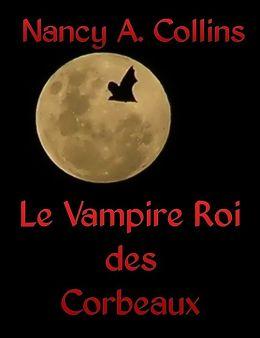 Le Vampire Roi des Corbeaux