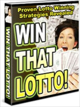Win That Lotto: Proven Lotto Winning Strategies Revealed!