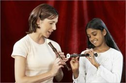 How to Play a Recorder