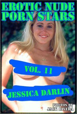 Star jessica darlin Porn