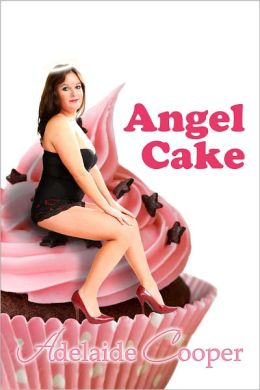 Angel Cake (BBW Erotic Romance)