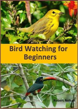 Bird Watching for Beginners: Make You an Expert Birdwatcher