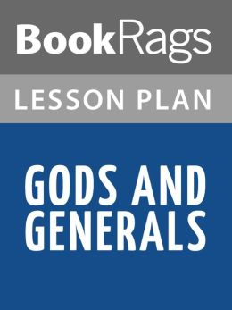 an analysis of gods and generals by jeff shaara 4 cassettes 4 hoursread by stephen langthe story of gods and generals begins with michael shaara, author of the pulitzer prize-winning classic the killer angels.