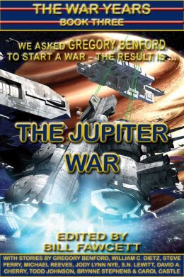 The Jupiter War