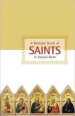 Bedside Book of Saints, A