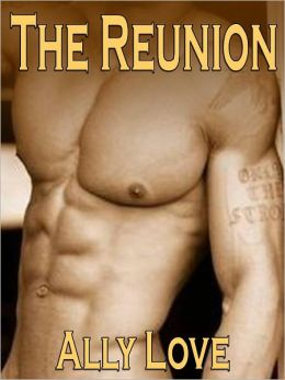 The Reunion M/M gay Straight Down Low Seduction XXX Erotica