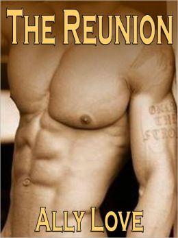 The Reunion M/M gay Straight Down Low Seduction XXX Erotica