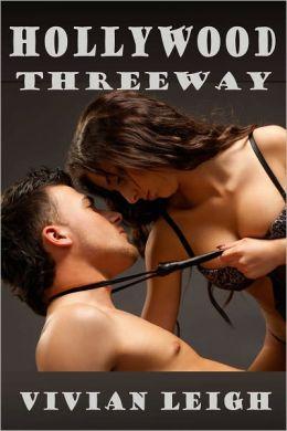 Hollywood Threeway BDSM Menage