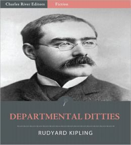 Departmental Ditties (Illustrated)