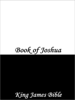 Book of Joshua (King James Version)
