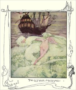 Andersen's The Little Mermaid (Illustrated)