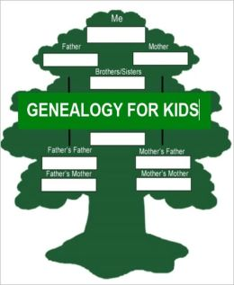 Genealogy for Kids