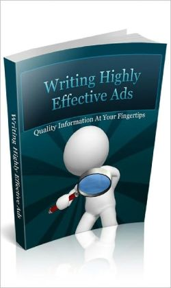 Writing Highly Effective Ads