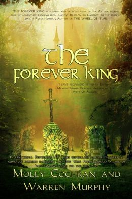 The Forever King (Contemporary Fantasy)