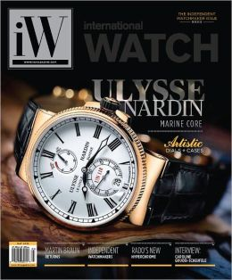 International Watch Issue 116