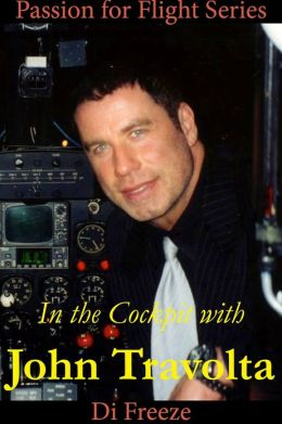 In the Cockpit with John Travolta