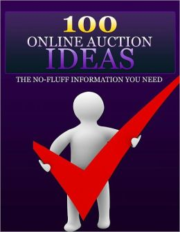100 Online Auction Ideas