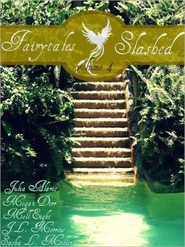 Fairytales Slashed: Volume 4