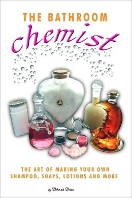 The Bathroom Chemist by Deborah Dolen