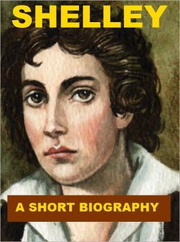 Shelley - A Short Biography