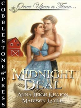 Midnight Deal [Once Upon a Time...]