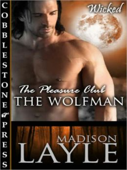 The Wolfman [The Pleasure Club]